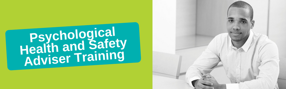CMHA Certified Psychological Health and Safety Advisor Training (Calgary)