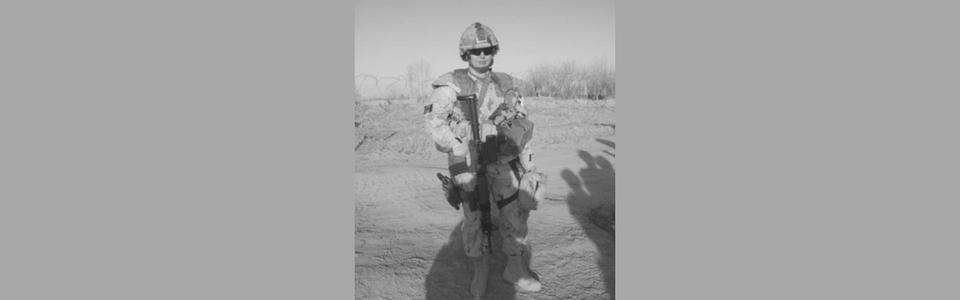Master Corporal Lorraine Marler