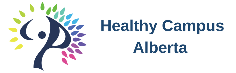 Healthy Campus Alberta Update
