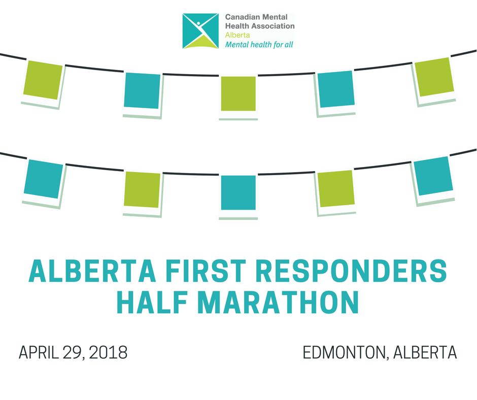 Alberta First Responders Half Marathon 2018
