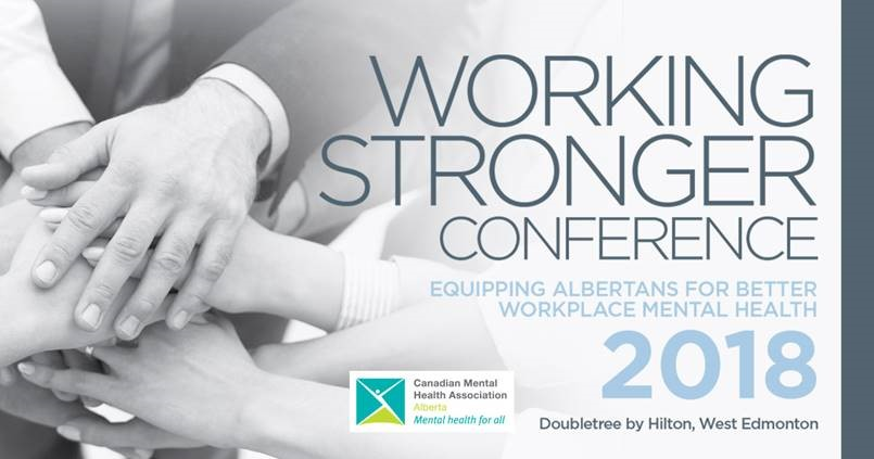Working Stronger Conference Registration NOW OPEN!