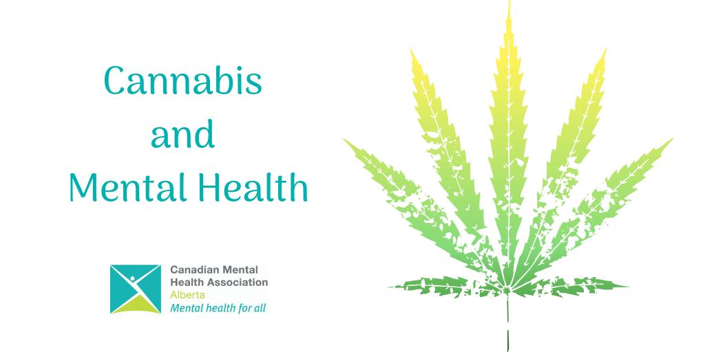 Mental Health and Legal Cannabis in Canada