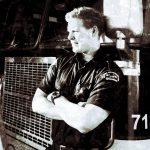 Jay - Firefighter Uniform