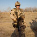 Master Corporal Lorraine Marler (In Uniform)